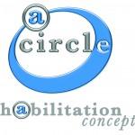 A circle hc